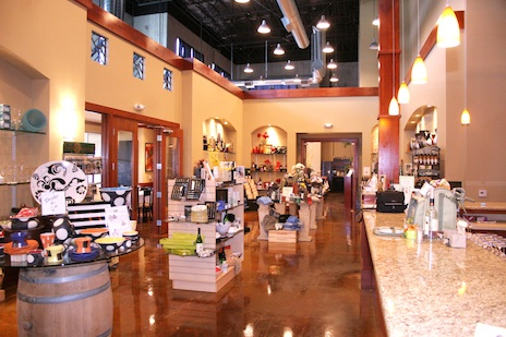 Herzog Wine Cellars – Gift Shop